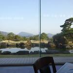 チェリーゴルフクラブ小倉南コース レストラン -