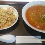 中国料理ふくふく -