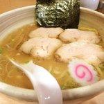 たつみ - チャーシュー麺!