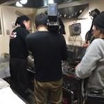 ヤマト - 福岡放送FBSの取材を受けました ...