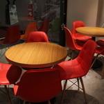 フラットカフェ -