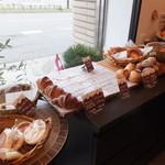 ビアンヴニュ - お菓子パン等