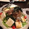 いちから - 料理写真:豆腐サラダ