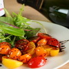Capriccio - 料理写真:神奈川県産4種のトマトサラダ