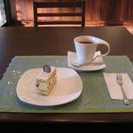 36233865 - ミゼラブルとロンネフェルトの紅茶「ウィンタードリーム」(2014.03)
