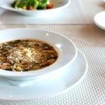 パルコ デル チェロ - スープ