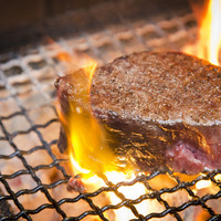 T's Grill -