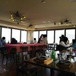 展望レストラン 陽のあたる場所 - 7階から見下ろす景色は最高です
