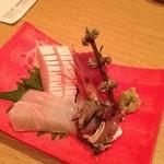 和っこ - 料理写真:お造り盛り合わせ