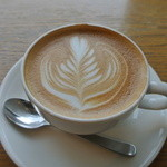 zoka coffee -