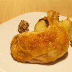 4 Seasons LDK - 大山鶏モモ肉のコンフィ¥1680