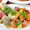 ビストロ オリーブ - 料理写真:オードブル盛り