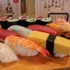 金寿司 - 料理写真:にぎり寿司 桜 1300円。