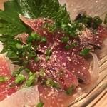 大衆酒蔵 水戸黄門 - 『ゴマ鯖』様(650円)しょっちゅう食べてるくせにどうしても毎回食べたくなる!?