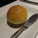 sfida - ☆丸いパン!(^^)!☆