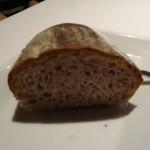 sfida - ☆赤ワインのパン☆