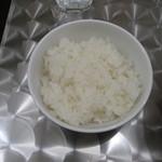 アジアン食堂 Pakchee - 小ライス付
