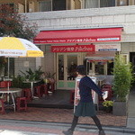アジアン食堂 Pakchee -