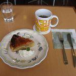 36261956 - ピンクレディーのリンゴタルト(2015.03)