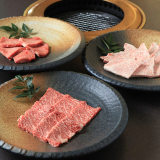 【A5和牛】奈良県産「大和牛」が食べれる都内初のお店