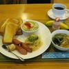 ホテル サンコーラル - 料理写真:とある日の朝食です。