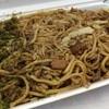 Ugaishokudou - 料理写真:そばめし