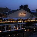T.Y.HARBOR River Lounge - メイン写真:
