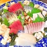 津軽衆 - 料理写真: