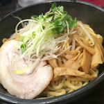 麺屋 天王 - 油そば