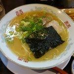 石井商店 - 料理写真:餃子セット770円
