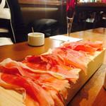 イタリアンバルワインと泡の店33 -