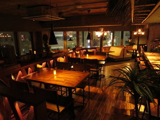PENTHOUSE Gastro Dining