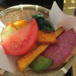 36268571 - 鎌倉野菜