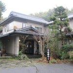 和さ田 - 杷木町の林田温泉「大楠の湯」に隣接する蕎麦屋。