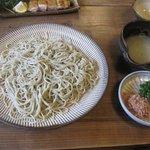 和さ田 - 越前蕎麦