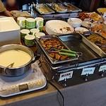 万作 - かぶのスープ、豚の角煮