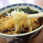 三朝庵 - 食べるのが楽しいです^^