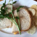 ホームワークス - サンドイッチ