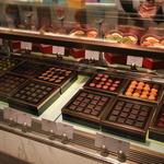 The Mandarin Cake Shop - 料理写真:
