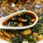 Menyachakuriki - 丹後ブラック スープ