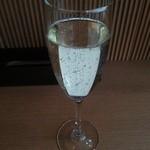 クレメンティアカマタ - グラススパークリングワイン