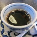 うおせい - コーヒー+50円