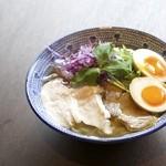 だしと麺 - 料理写真:
