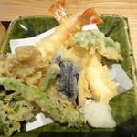 蕎麦あさ田 - 2015年3月