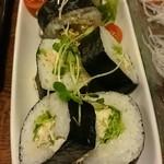 よか屋 - 巻き寿司