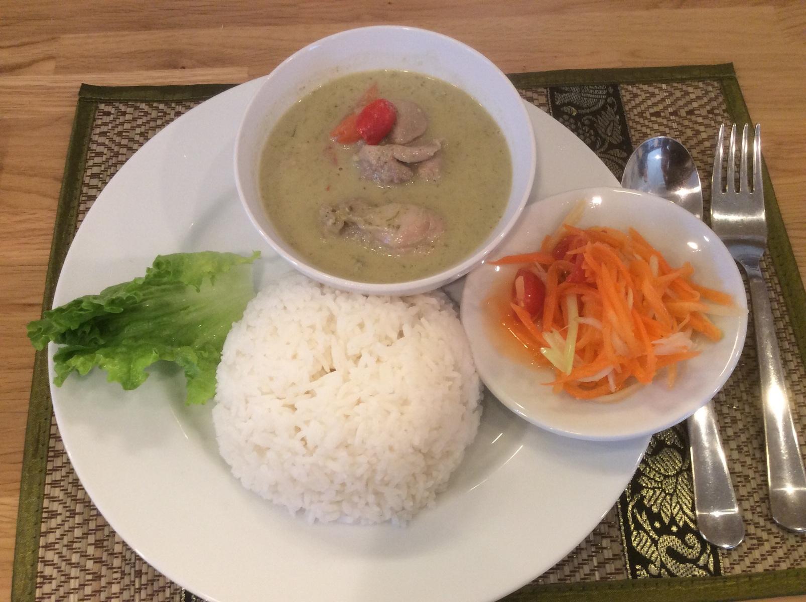 タイサラ タイ レストラン