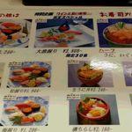 36296549 - しかま寿司メニュー