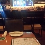 dining & bar ESTADIO -