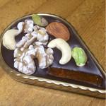 軽井沢チョコレート館 - マンディアン・ビター!