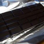 サタデイズ チョコレート ファクトリー カフェ - 濃い〜〜〜